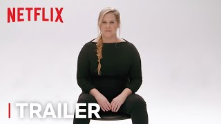 Amy Schumer: Growing | Dignified Promo [HD] | Netflix