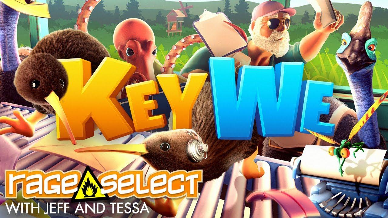 KeyWe (The Dojo) Let's Play