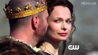 """Сериал """"Царство"""" (Reign), трейлер"""