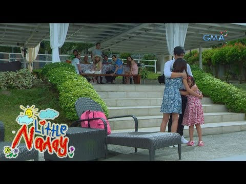 Little Nanay: Full Episode 92
