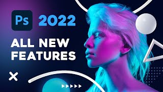 Photoshop 2022 - ALL NEW FEATURES screenshot 4