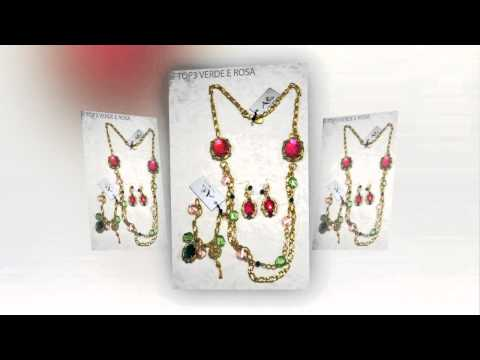 Italian jewellery, costume jewelry and silver gifts Wholesale suppliers brands