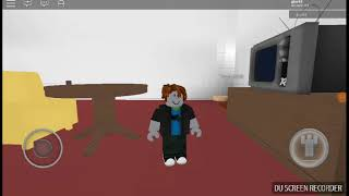 Roblox Tom and jerry