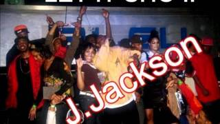 Let It Show J.Jackson feat. J. Oneil