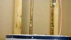 How to Figure the Cost of Replacing a Water Heater : Water Heaters
