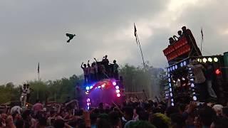 JANA DJ v/s RANJEET Tiger v/s SANGRAM DJ at Deula Bhadrak||Holi DJ||Debtube Bhadrak Odisha