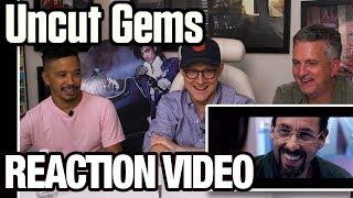 'Uncut Gems' Trailer Reaction   Office Premieres   The Ringer