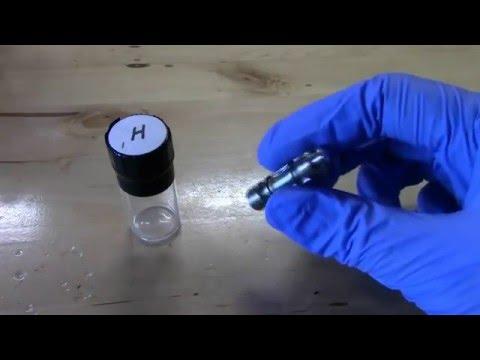 Elemental Extractions #1: Hydrogen