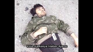 Mücahidin Kadirov'a Tarihi Cevabı