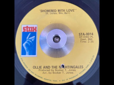 Ollie and the Nightingales   Showered With Love