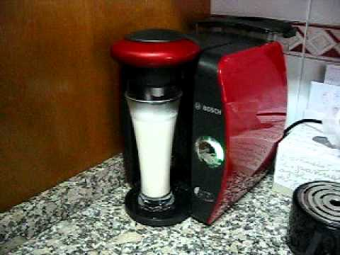 Tassimo Coffee Maker Demo : Nespresso vs Tassimo Doovi