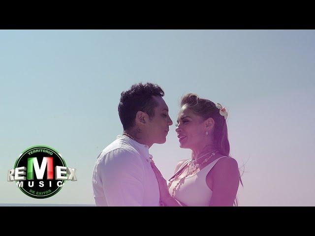 Edwin Luna - Como la luna y el sol ft. Alma Cero (Video Oficial)