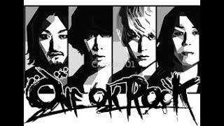 One Ok Rock - Bon Voyage (Video Lyric)