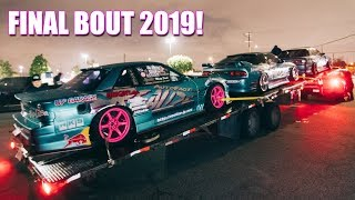 Download We're Headed To Final Bout 2019! Mp3 and Videos