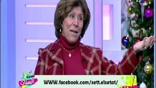 بالفيديو.. فريدة الشوباشي: «النقاب شيء مسخرة»