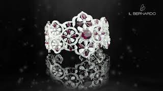 IL BERNARDO JEWELRY - DIAMOND BANGLE