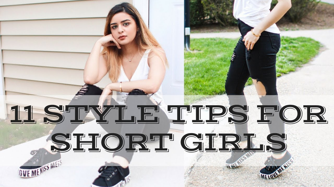 11 Fashion Tips To Look Unique!