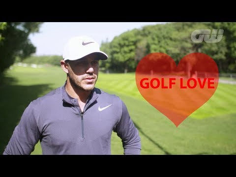 Golf Love: Brooks Koepka