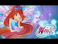 Winx Club - Bloom's Dress Up (Game for Girls)