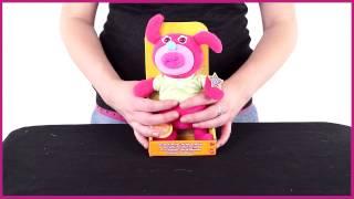 Сінг а мэйджик Співаючі іграшки V6415 Рожева