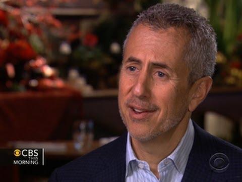 Restaurateur Danny Meyer talks hospitality and success