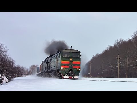 Железнодорожная станция Узловая