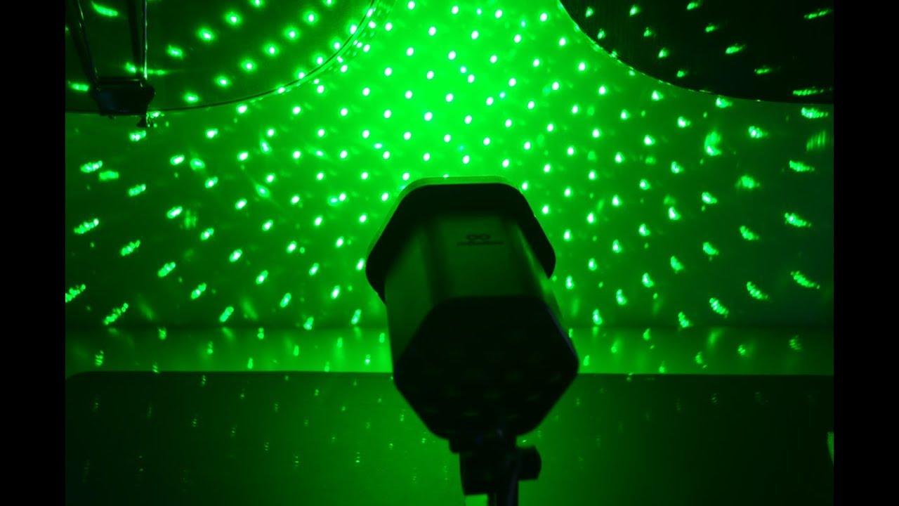 Proiettore Luci Laser Natalizie.Infinitoo Proiettore Luci Natalizie