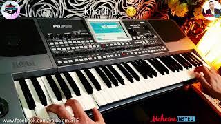 Kkhadijjaa - 2018 - موسيقى صامتة شعبية