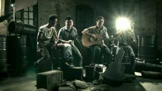 F Band - As long as you Set Fire by Grenade [Acoustic Mash-up Cover] [OFFICIAL MV]