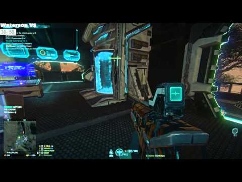 """The """"Can't Catch a Break"""" stream. - PlanetSide 2 Twitch VOD"""