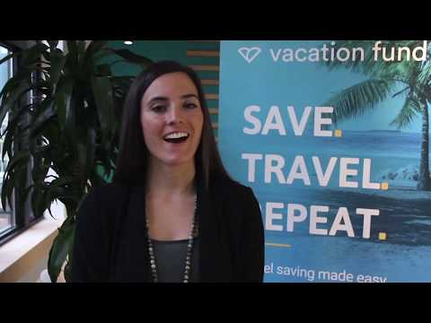 Toronto's Vacation Fund - Co-Founder Erica Pearson