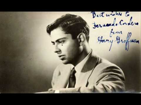 Gary Graffman: Sonata in A minor, Op. 28 (Prokofiev)