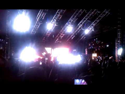 Cookie Monsta Sun City Music Festival 2011