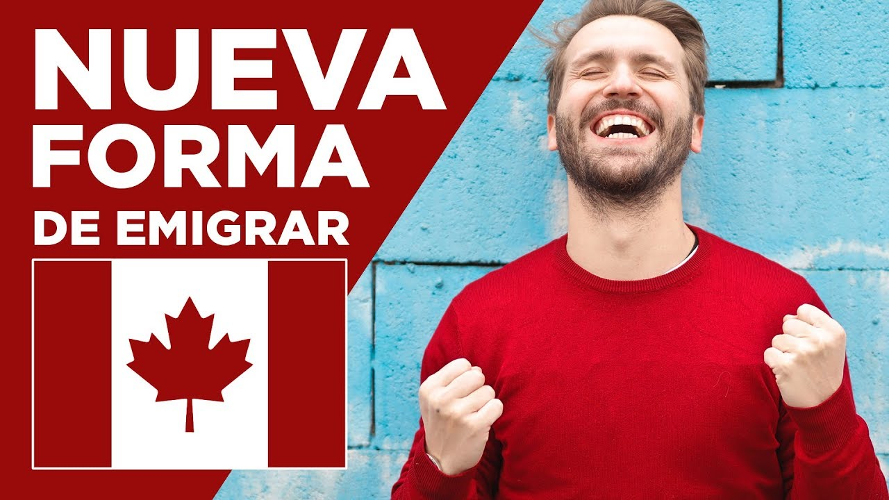 2019 Canadá Programa De Inmigración Rural Y Norte Youtube