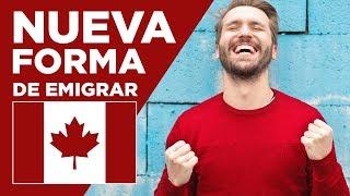 2019 Canadá: Programa de inmigración Rural y Norte
