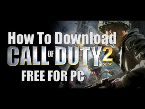 download call of duty 2 1.3 patch