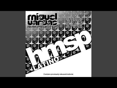 Tu Le Has Dado A Mi Vida (Miguel Vargas Remix)