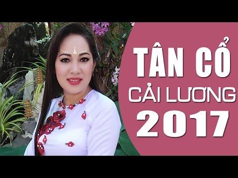 Tân Cổ Cải Lương 2017 | Những Ca Khúc Tân Cổ Hay Nhất - Diệu Thắm MV HD