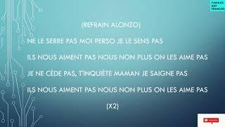 Kofs feat. Alonzo - Tout s'achète, (Paroles)