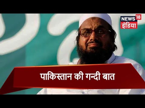 Imran Khan's minister proved yet again that Hafiz Saeed is Pakistan's asset No. 1