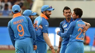 Cricbuzz LIVE: IND vs PAK, Match 5, Mid-innings show
