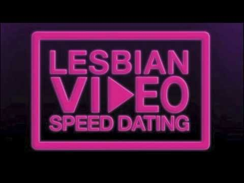 Lesbian Video Speed Dating : Final Date Round