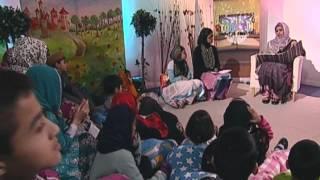 Story Time: Programme 25 (Urdu)