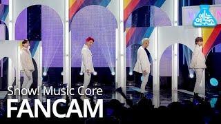[예능연구소 직캠] WINNER - MILLIONS , 위너 - MILLIONS @Show Music Core 20181222