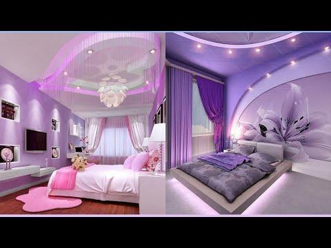 2019 New Design Modern Bedroom / 3D Wall Art n Mural Art Work Desibger Bedrooms