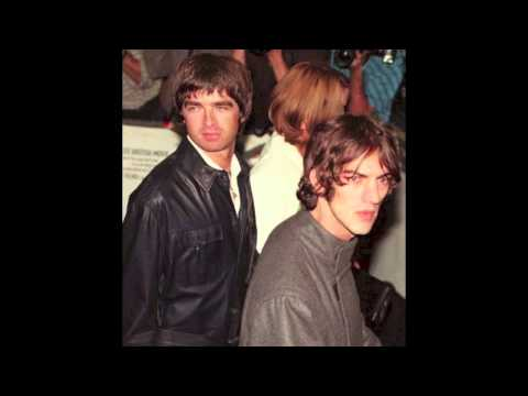 Noel Gallagher  Bittersweet Symphony Verve Cover NEW - HQ