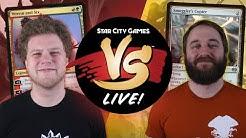 VS Live! | Lurrus Jund VS Lurrus Orzhov Aggro | Modern | Match 2