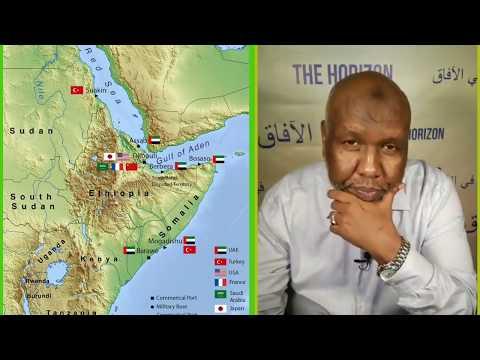 WAA KUWEE DOWLADAHA KU LOOLAMAYA KHEYRAADKA SOMALIA? By. Cheick Abdourahman Bachir