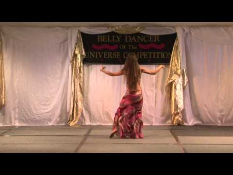Sadie Workshops & Performances For Belly Dancer Of The Universe BDUC 2015