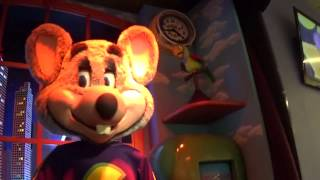 chuck e cheese show 1 2017 together we've got it V1